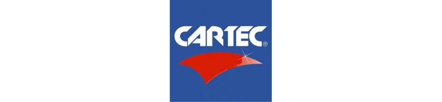 Produtos para Polimento - CARTEC