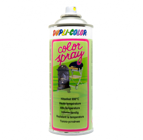 SPRAY ANTICALORICO PRETO 600 400ML