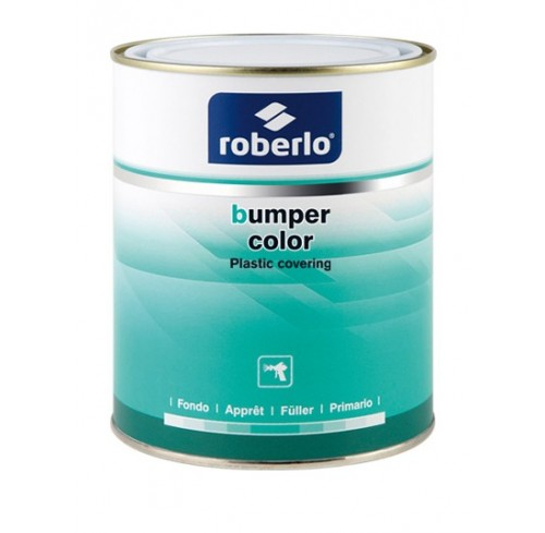 BUMPER COLOR TEXTURADO  1LT