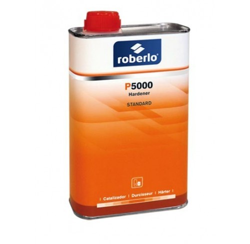 CATALIZADOR P600 RAPIDO 1L