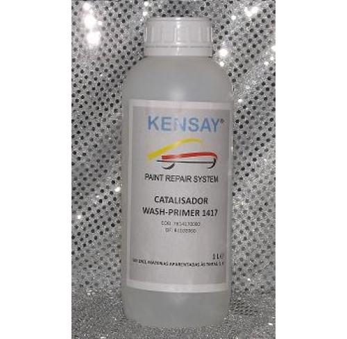 ENDURECEDOR WASH-PRIMER 1417 KENSAY 1LT