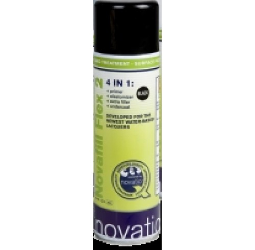 SPRAY PRIMÁRIO 500ML NOVAFILL FLEX 2